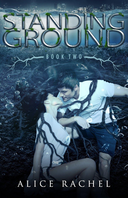 Download Standing Ground (Under Ground) (Volume 2) PDF