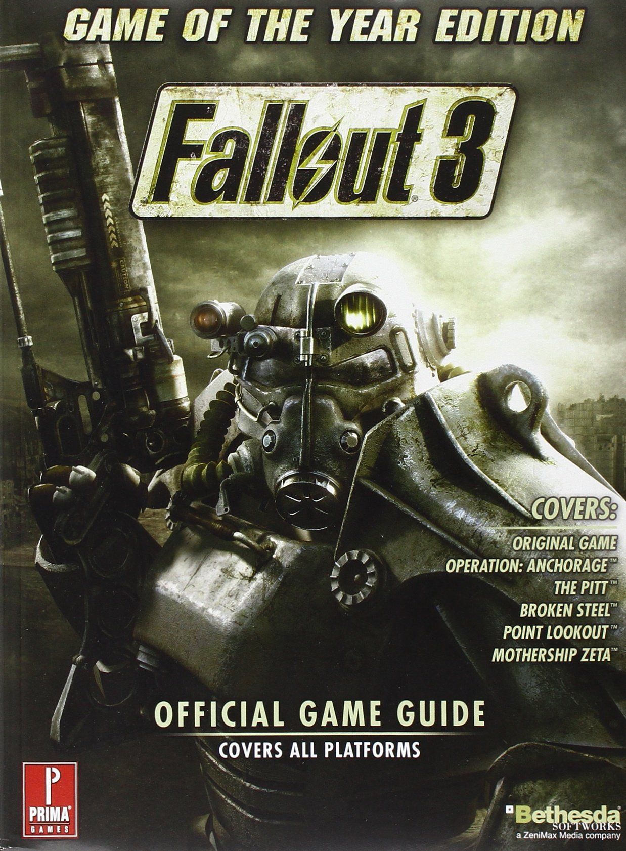 fallout 3 game of the year edition prima official game guide rh amazon com fallout 4 game guide for sale fallout 4 game guide for sale