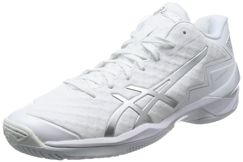 [アシックス] バスケットシューズ GELBURST 21 Z B073PWX9BS 26.5 cm ホワイト/シルバー
