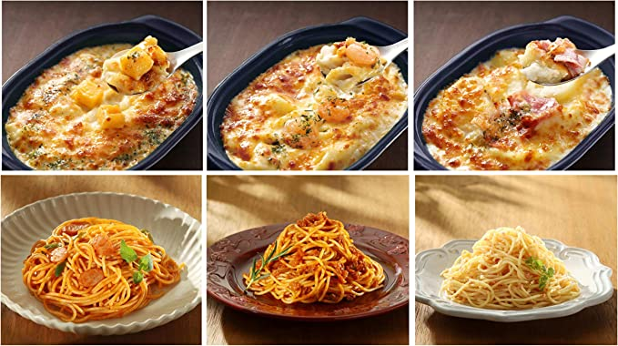 パスタ ヤヨイ サンフーズ ヤヨイサンフーズの冷凍「生パスタ 蟹トマトクリーム」はもちもち食感がたまらない!