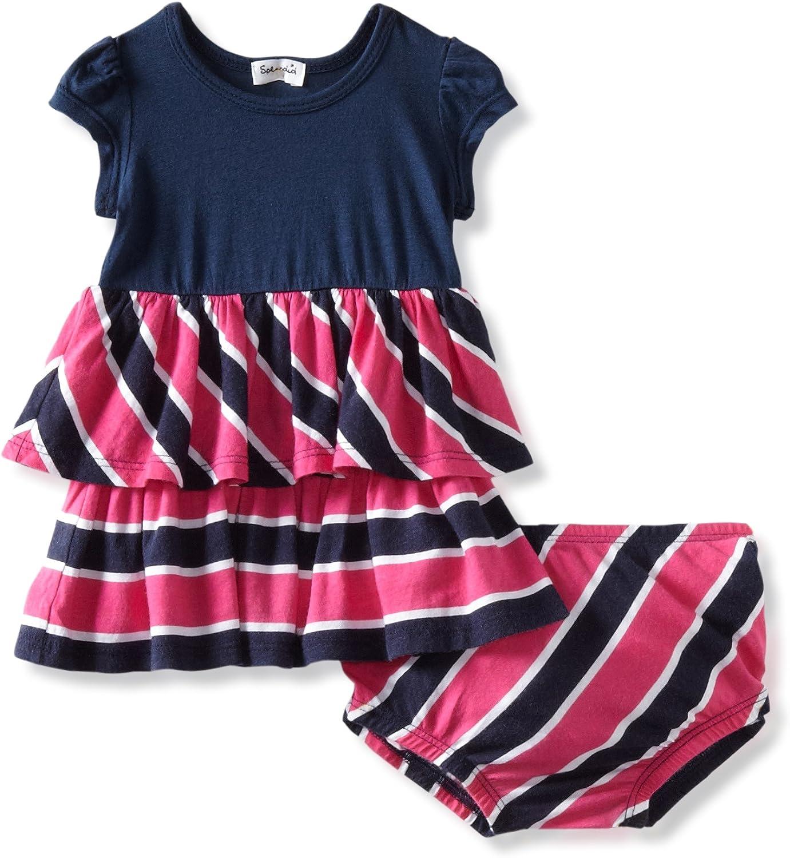 Splendid Littles Baby Girls Chesapeake Rugby Dress