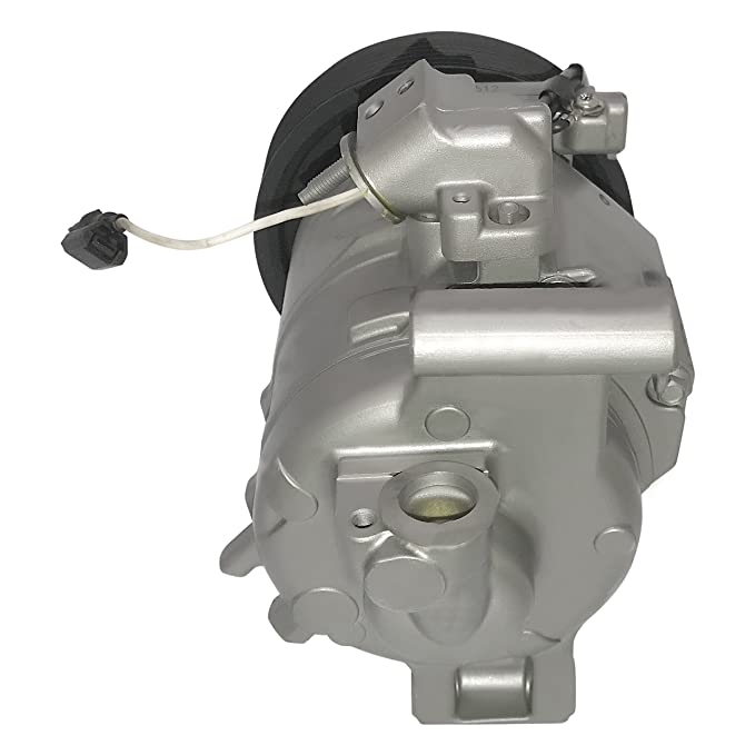 ryc remanufacturados AC Compresor y a/c embrague aeg333: Amazon.es: Coche y moto