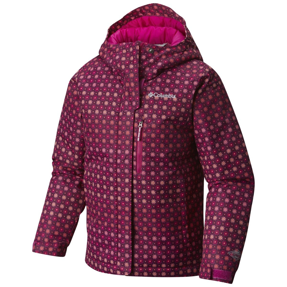 Columbia Magic Mile Jacket - Girl's by Columbia
