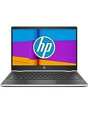 HP Pavilion x360 14-cd1003nf PC Ultraportable Convertible 14'' HD Argent (Tactile, Intel Core i5-8265U, 8 Go de RAM, SSD 256 Go, AZERTY, Windows 10) PC Nouvelle Génération