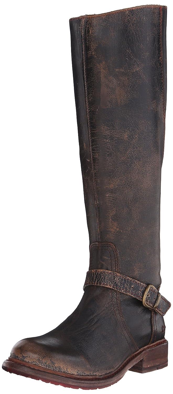 Bed|Stu Women's Glaye Boot B00KKPTP8S 11 B(M) US|Black Lux
