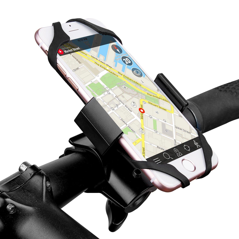 Bike Phone Mount,Vekey Bicycle Universal Holder