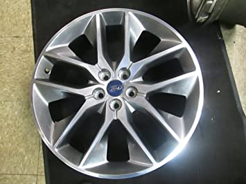 X  Ford Edge Oem Factory Original Wheel