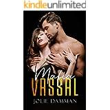 Mafia Vassal: A Dark Italian Mafia Romance Bundle