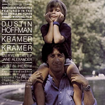 Amazon   Kramer vs. Kramer   D...