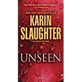 "Unseen (with bonus novella ""Busted""): A Novel (Will Trent Book 7)"