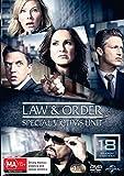 Law & Order: SVU - Season 18