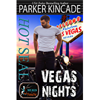 Hot SEAL, Vegas Nights (SEALs in Paradise)