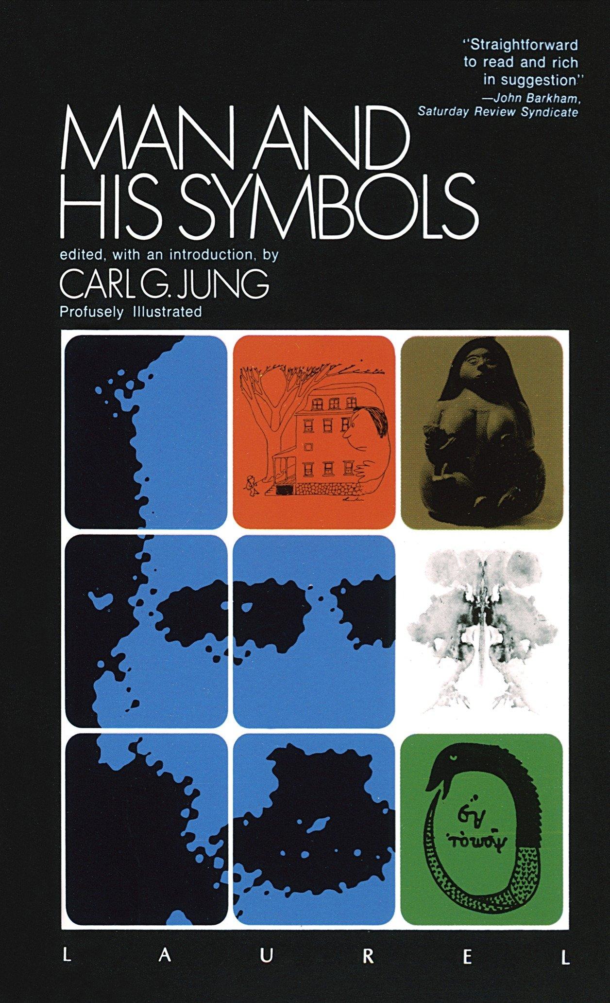 Man And His Symbols By Cg Jung