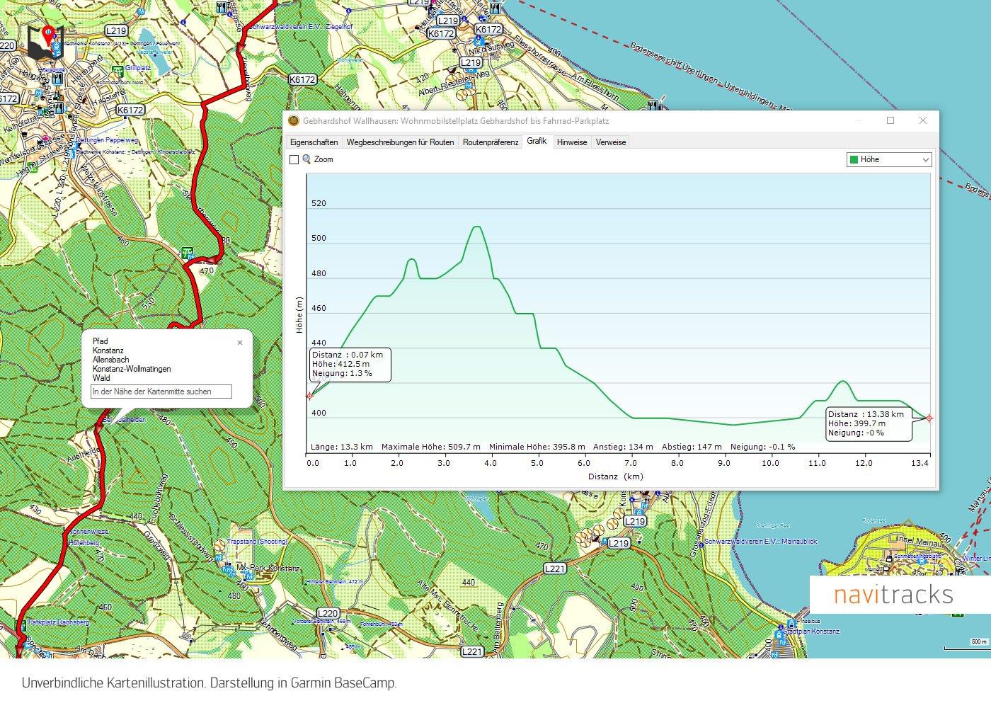 Garmin - Carte topographique de France - Format micro-SD - Topo - 8 Go -  GPS pour vélo, randonnée, promenade, trekking, géocaching et plein air -