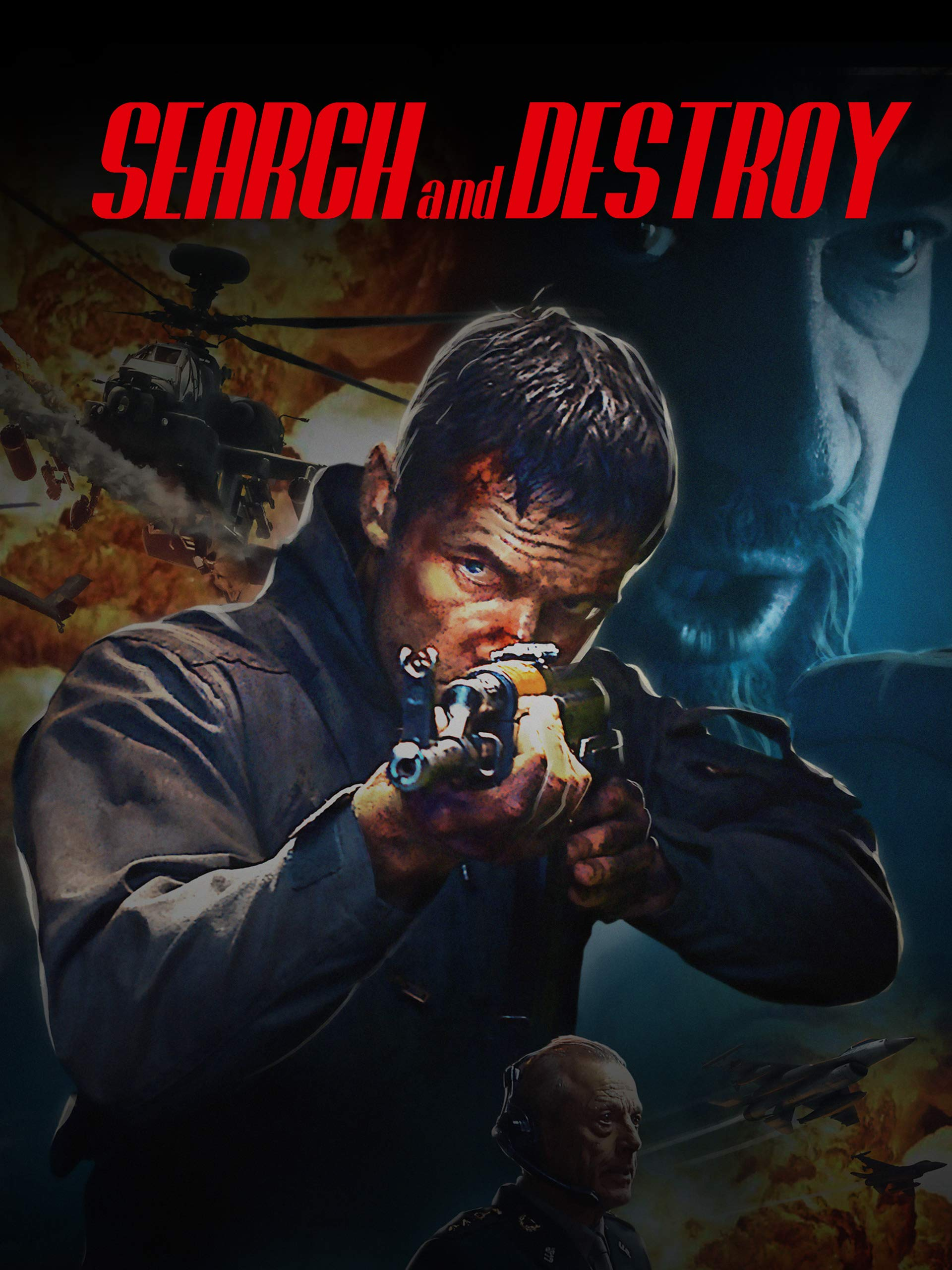 Search and Destroy on Amazon Prime Video UK