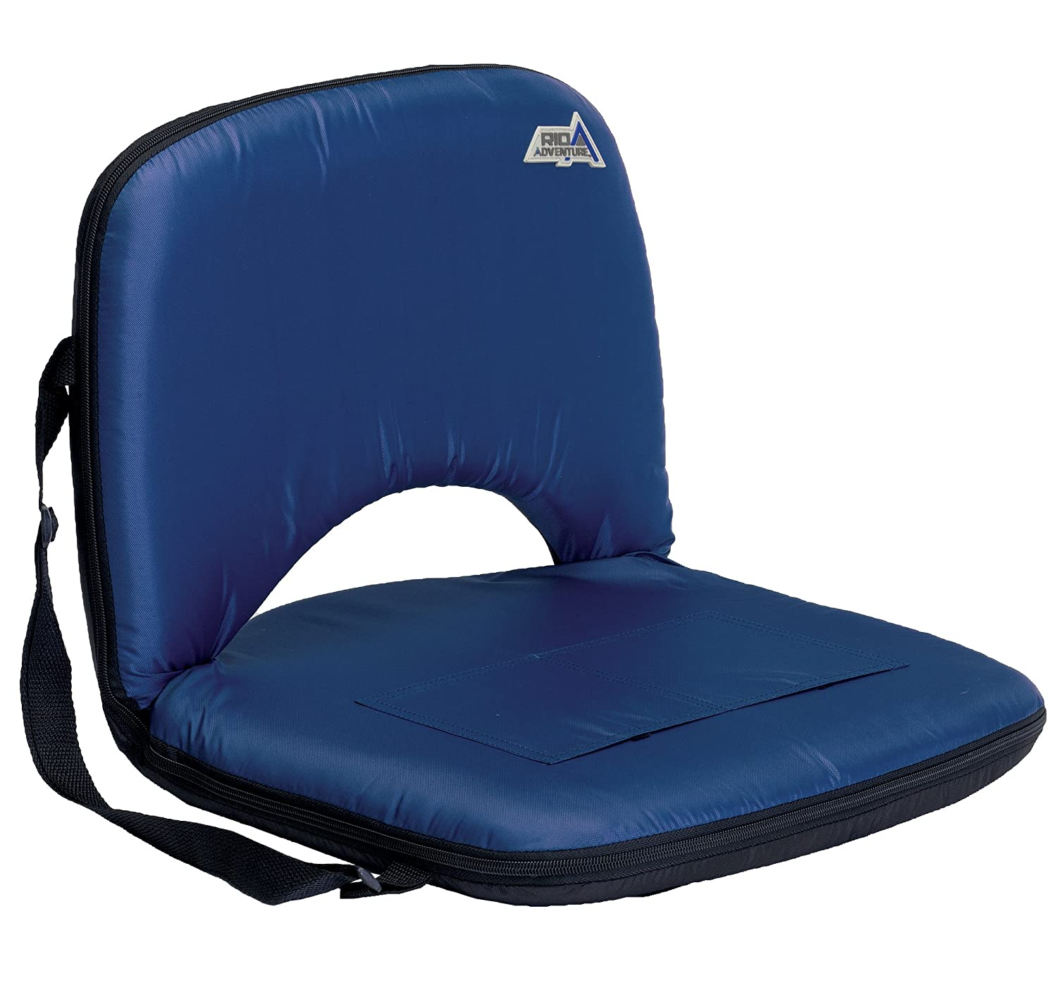 Amazon Rio Adventure My Pod Seat Cool Blue Sports & Outdoors