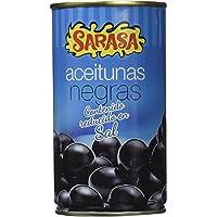 Sarasa Aceituna Negra con Hueso Cacereñas Baja en