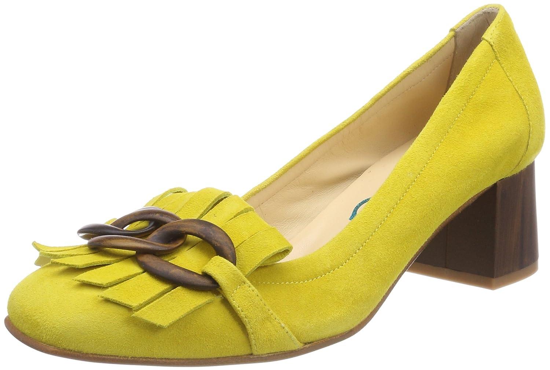 Paco Gil P-3396, Zapatos de Tacón con Punta Cerrada para Mujer 37 EU