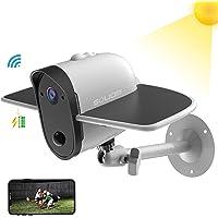Soliom Bird S60 1080p Home Wireless IP Camera