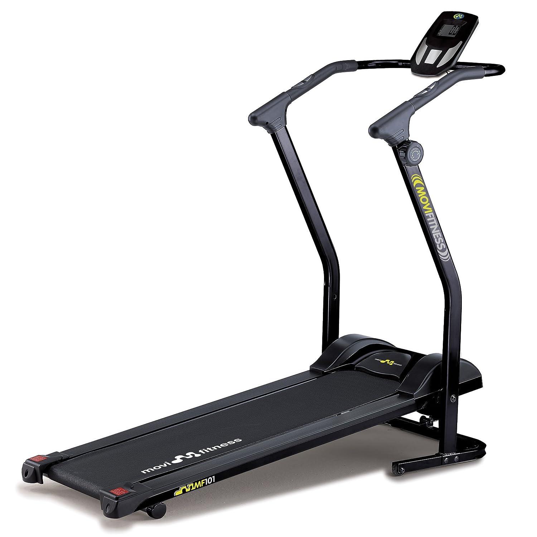 jk fitness mf101 tapis de course magntique - Tapis De Course Pliable
