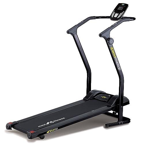 JK Fitness MF101  : le tapis de marche magnétique
