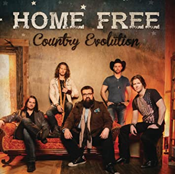 amazon country evolution home free カントリー 音楽