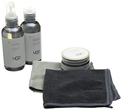 Amazon.com  UGG Leather Shoe Care Kit f2dc3f789
