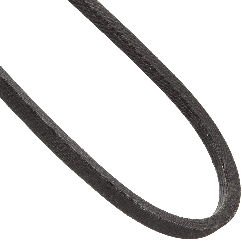 0.50 Top Width Continental ContiTech Insta-Power V-Belt 20034343 0.31 Height 19 Length 0.50 Top Width 0.31 Height 19 Length Veyance Technologies Inc 84190