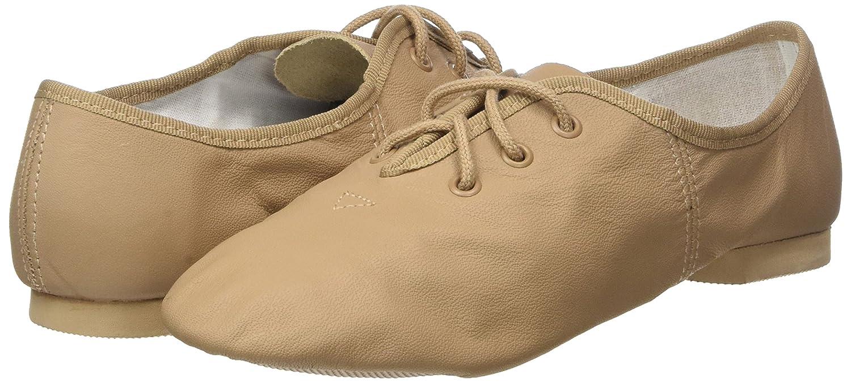 So Danca Girls Jze09 Jazz Shoes