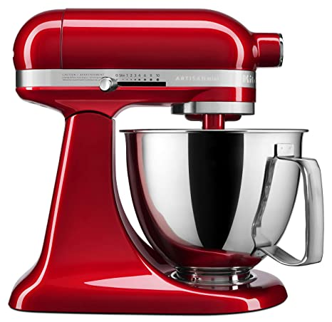 Amazon.com: KitchenAid Batidora de varillas (renovada ...