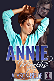 Annie Morphs: A Scifi Morphing Gender Transformation Romance