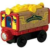 Chuggington Wooden Railway Musical Car
