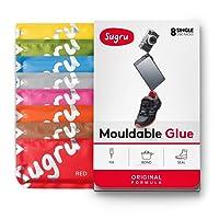 Sugru Mouldable Glue - Original Formula - New Colours 8-Pack