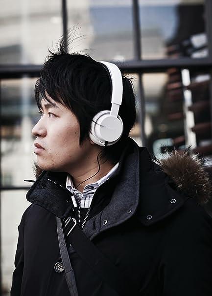 Philips SHL5200BK - Auriculares de diadema abiertos (reducción de ruido), negro: Amazon.es: Electrónica