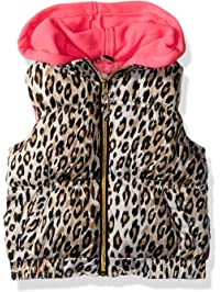 e0a44fffb Girl s Outerwear Vests