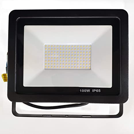 FOCO PROYECTOR LED IP65 30W 50W 3000K 4000K 6000K EXTERIOR ...