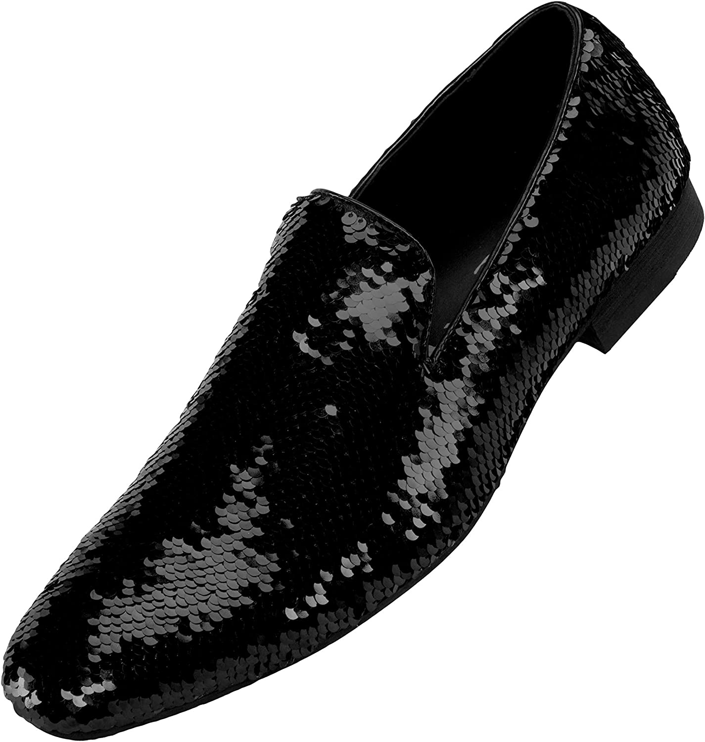 Mens Slip On Shoes, Smoking Slippers