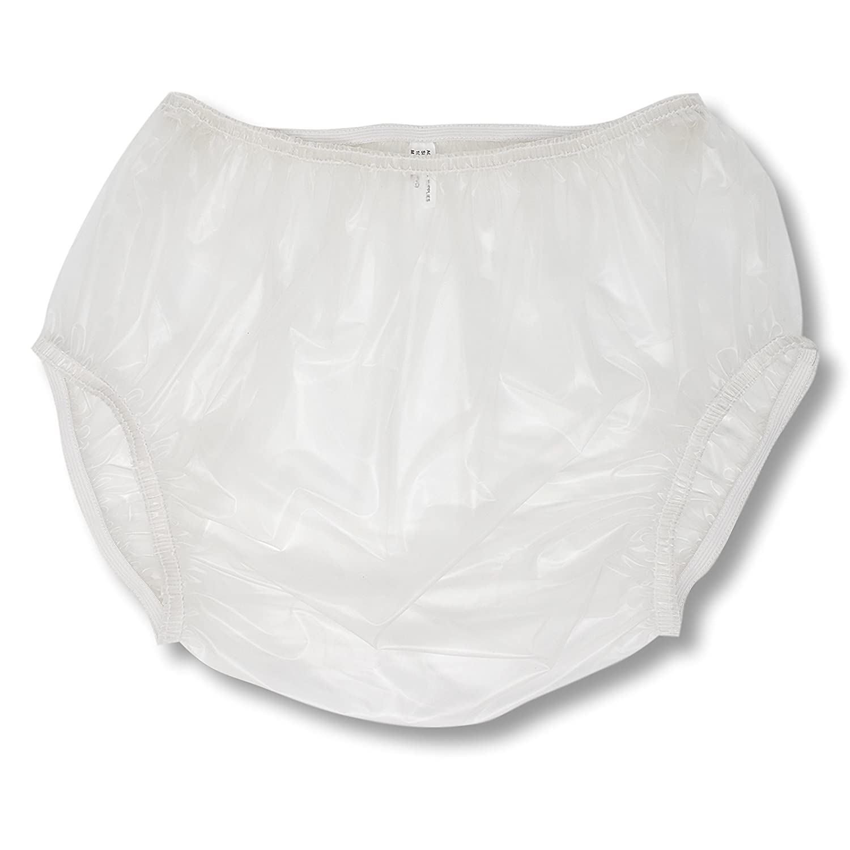 Rearz - ANGELA Plastic Pants - Clear