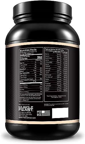 STI G6 Sports Prolific Isolate Whey Protein – Vanilla 2.5 lb s .