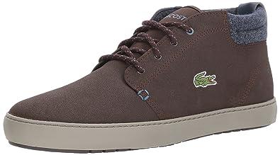 ab60e08d5 Lacoste Men s Ampthill Terra 417 1 Sneaker