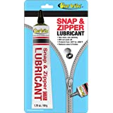 Star brite 089102 Snap and Zipper Lubricant - 1.75 oz.