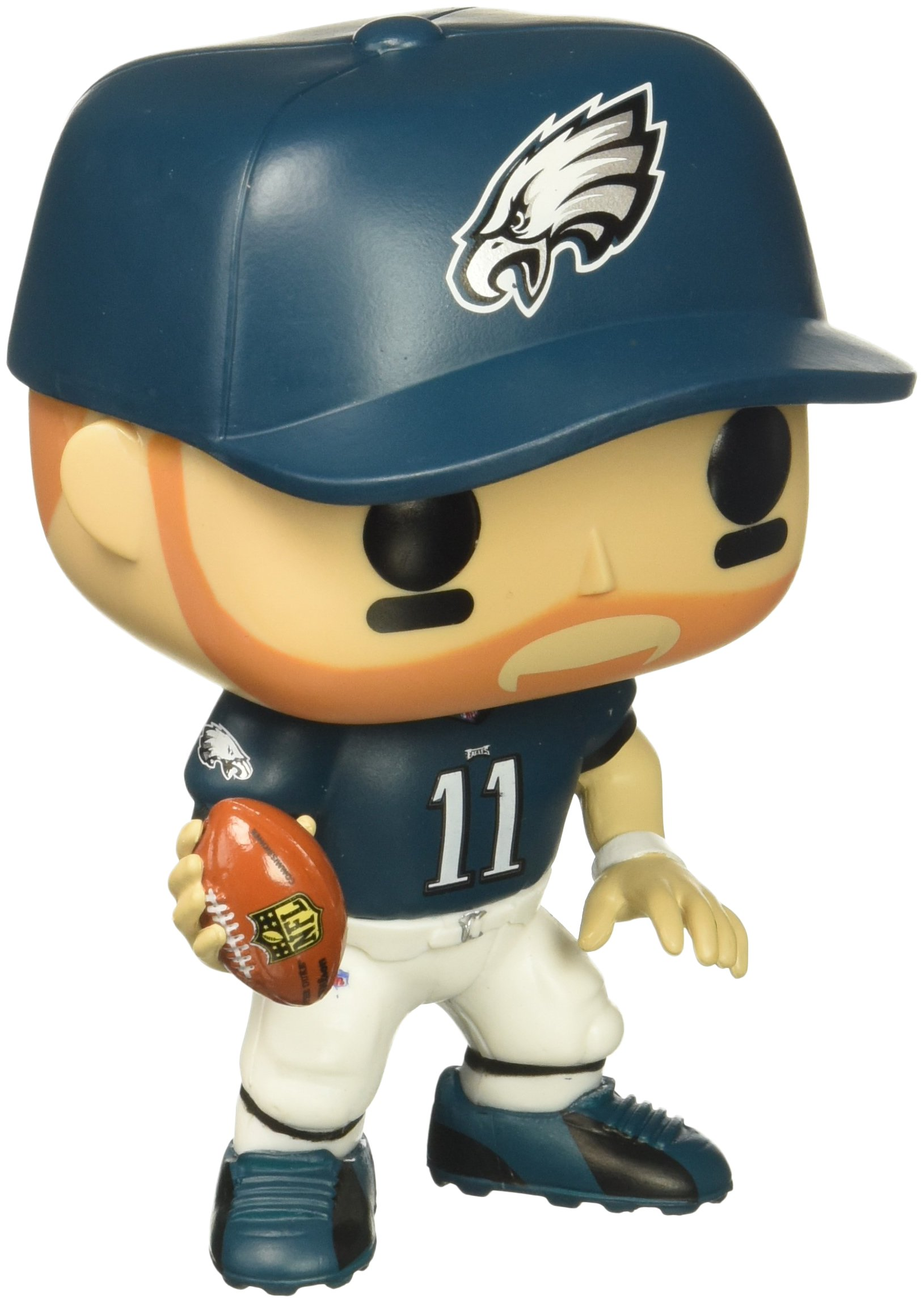 Funko POP NFL Seahawks Home Collectible Figure Bobby Wagner
