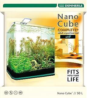 Fluval Flora Aquarium Kit Für Wasserpflanzen: Amazon.de: Haustier Wasserpflanzen Fur Aquarium Auswahlen Pflege