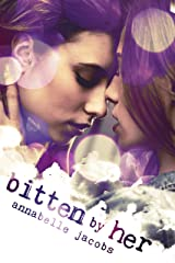 Bitten By Her (Regent's Park Pack Book 5) Kindle Edition