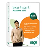 Instant Accounts 2012 (PC)