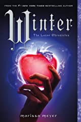 Winter (The Lunar Chronicles) Paperback