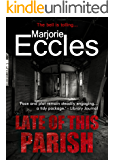 Late of this Parish (Inspector Gil Mayo Mystery Book 5)