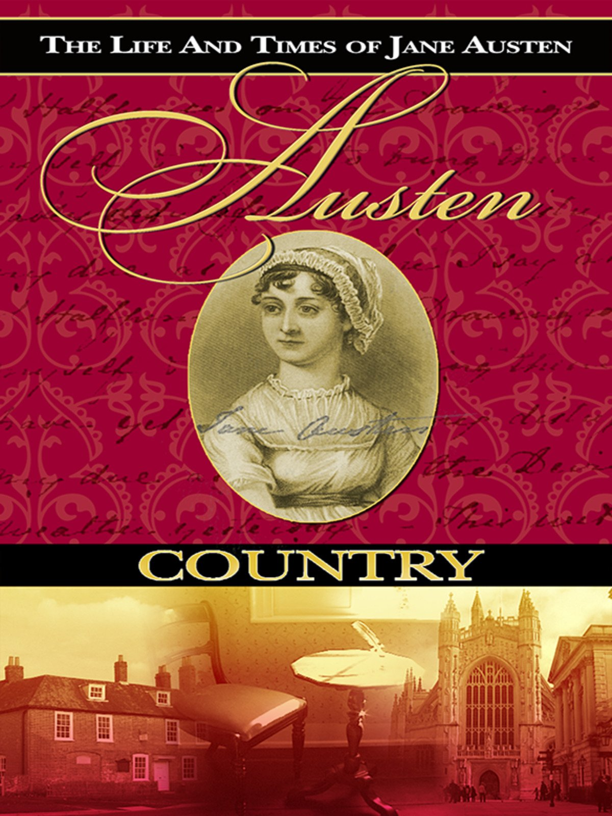 Jane Austen Country: The Life & Times of Jane Austen on Amazon Prime Video UK