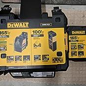 Dewalt Dw0889cg Tstak Laser Kit Dw088cg Cross Line