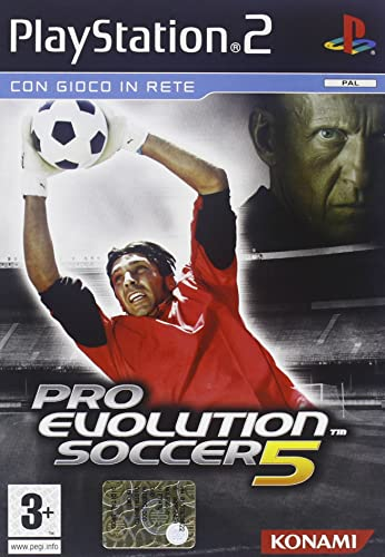 Pro Evolution Soccer 5: Amazon it: Videogiochi